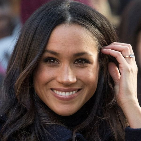 These Are the Workouts Getting Meghan Markle into Royal Shape