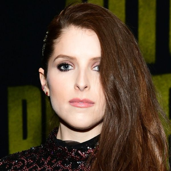 "Anna Kendrick Reveals Pressure to Wear Sexier Costumes for ""Pitch Perfect 3"""