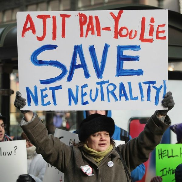 Net Neutrality Is Officially Dead — Here's How Your Internet Will Be Affected
