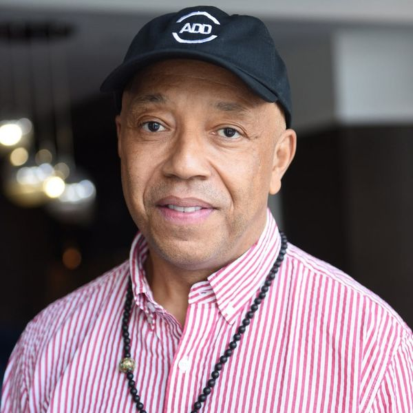 Russell Simmons Steps Down Amid New Assault Allegations Against Him