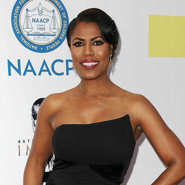 'The Apprentice' Contestant Omarosa Is the Latest Trump Staffer to Get Fired from the White House