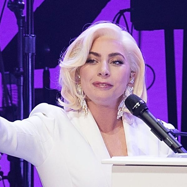 Lady Gaga Sets the Record Straight on Her Possible Name Change