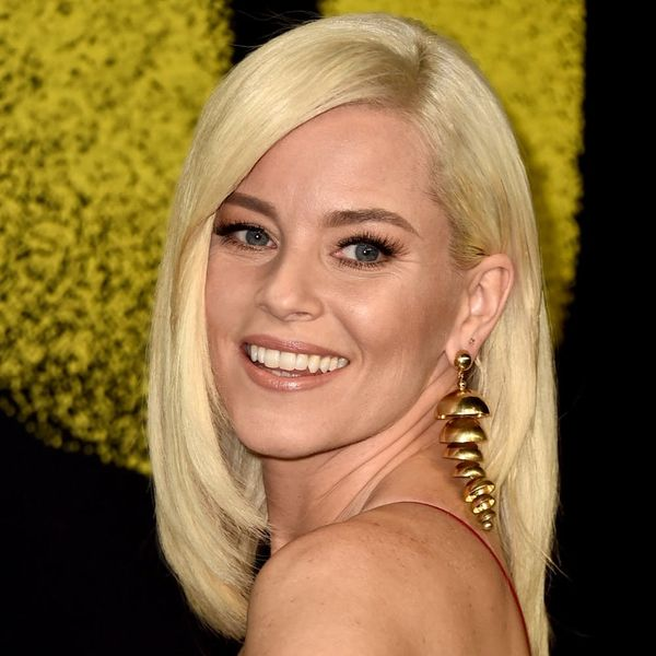 Elizabeth Banks Looked Like a Real-Life Jessica Rabbit on the Red Carpet