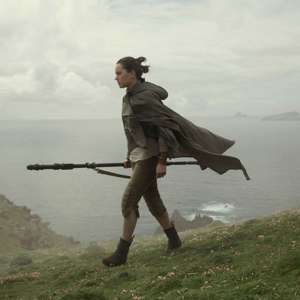 """20 Thoughts We Had During """"Star Wars: The Last Jedi"""""""
