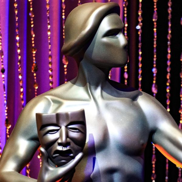 Here Are The 2018 Screen Actors Guild Awards Nominations