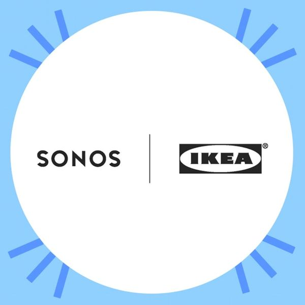IKEA x Sonos Are Pairing Up to Make Design-Savvy Music Together