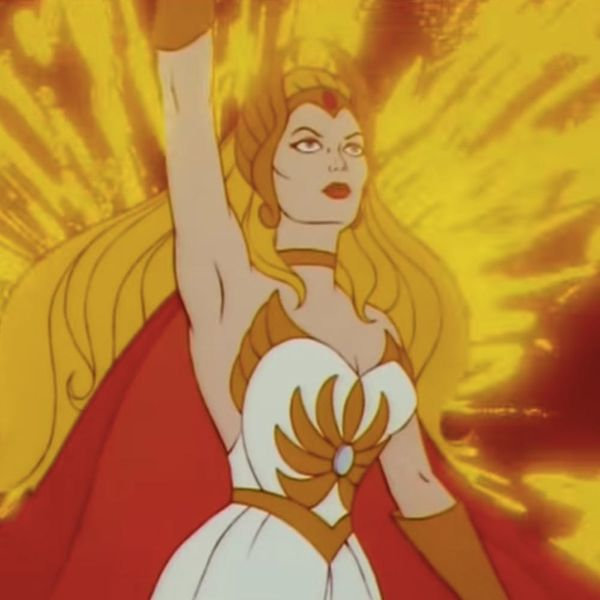 For the Honor of Greyskull! Netflix and DreamWorks Are Bringing Back 'She-Ra'