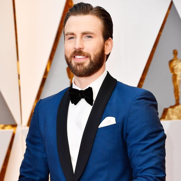 Chris Evans and Other Celebs Are Rallying Around Bullied Boy Keaton Jones