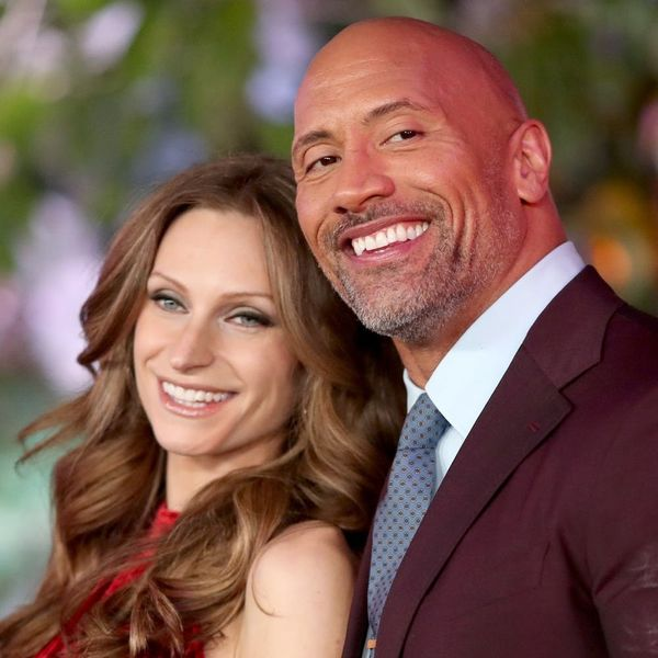 Dwayne 'The Rock' Johnson and Lauren Hashian Are Expecting Their Second Child!