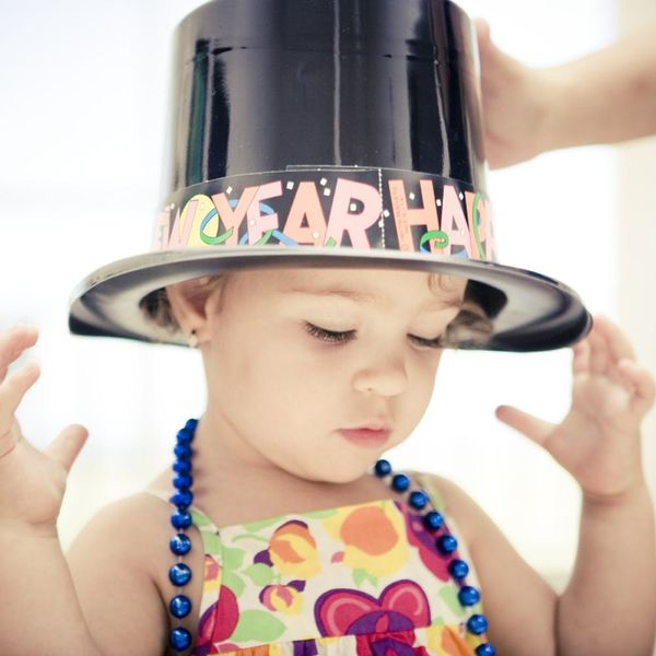 7 Easy New Year's Eve Ideas for New Moms