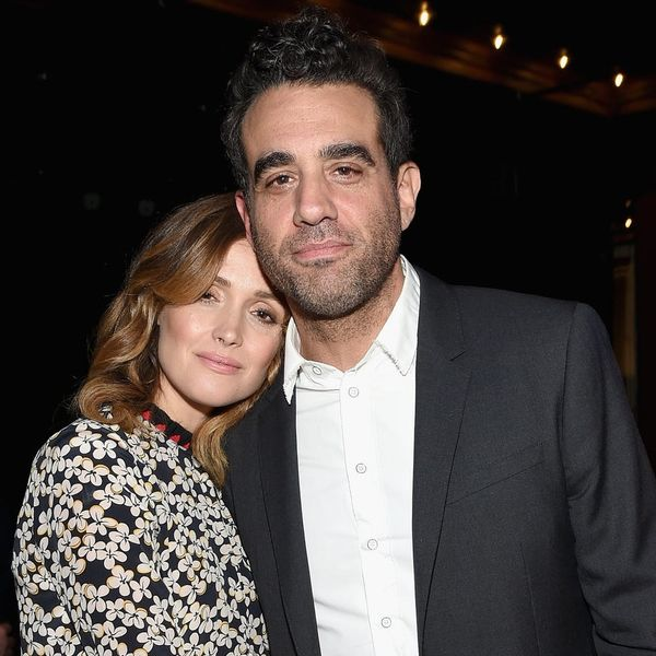 Bobby Cannavale Reveals the Inspiration Behind His Newborn Son's Name