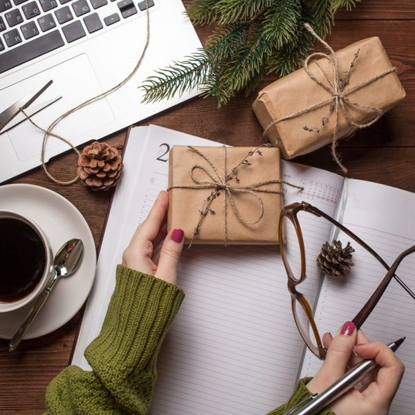 How to Give Your Coworkers Holiday Gifts Without Making It Awkward