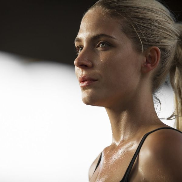 6 Weird Workout Symptoms That Are Completely Normal