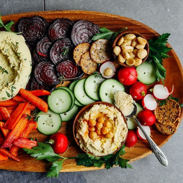 8 Go-To, Easy Appetizers for Holiday Parties