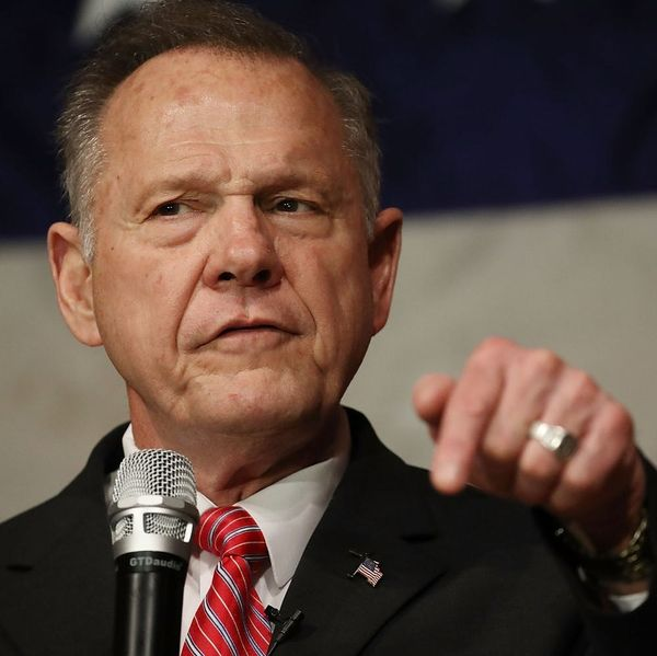 Here's What's at Stake in Tomorrow's Controversial Alabama Senate Race