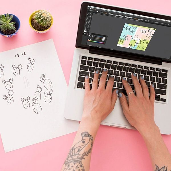 Gift Guide for the Aspiring Graphic Designers (Save 25% on Design Classes – Today Only!)