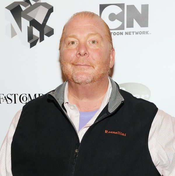 Celebrity Chef Mario Batali Ousted from Show and Restaurants Following Harassment Allegations