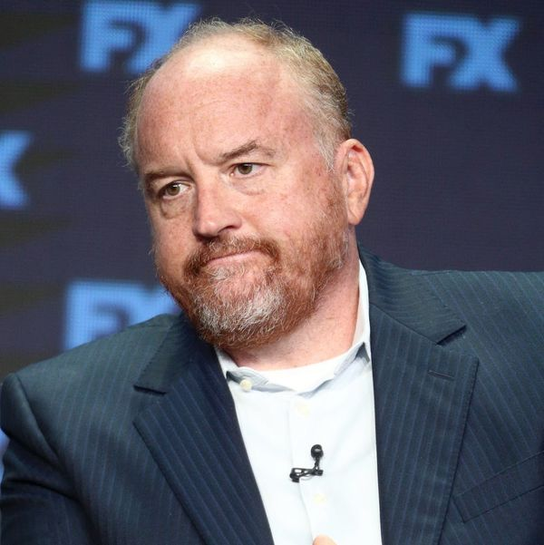 Louis C.K to Buy Back the Rights to I Love You, Daddy for $5 million