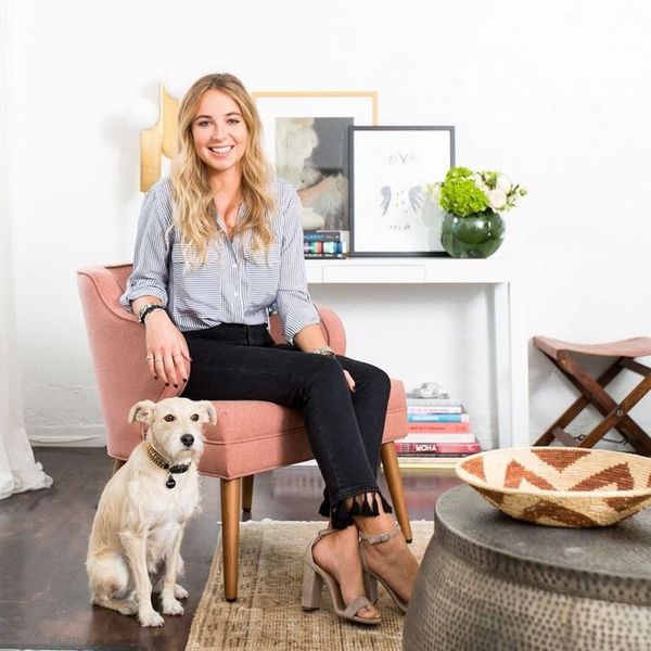 How This CEO Redesigned Her Fab LA Bungalow in One Week
