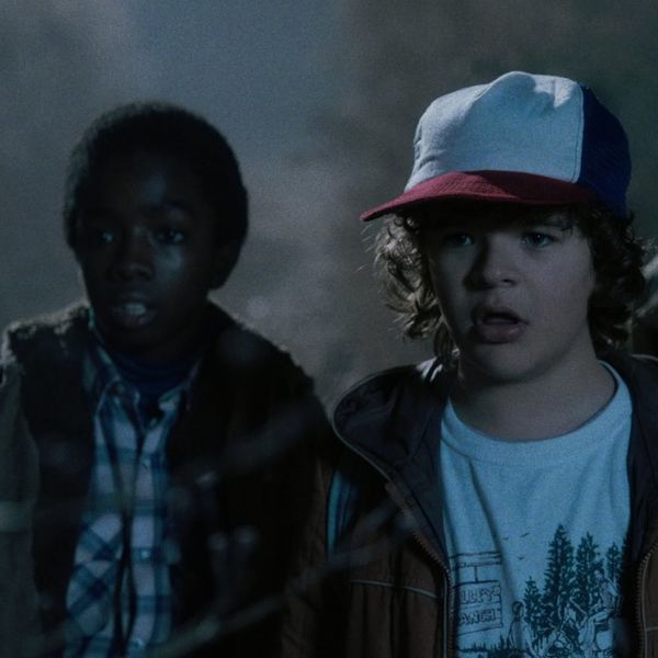 'Stranger Things' Gets Even Stranger With the Bad Lip Reading Treatment