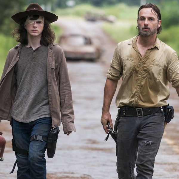 'The Walking Dead' Just Pulled Off a Shocking Twist and Fans Are Losing It