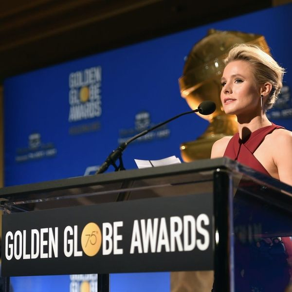 Here's the Complete List of 2018 Golden Globes Nominations