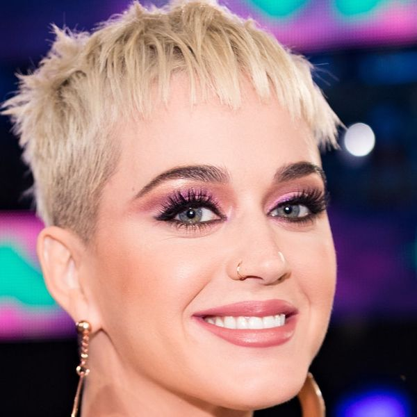 Bye Bye, Pixie: Katy Perry Is Now Sporting a New Hairstyle