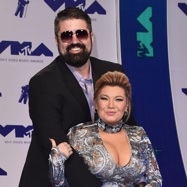 'Teen Mom' Star Amber Portwood Reveals the Sex of Her Baby