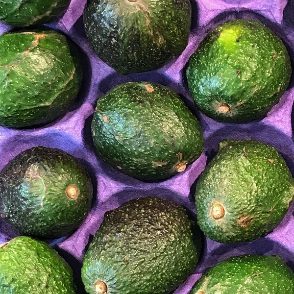 Seedless Avocados Are Trending So You Can Say Buh-Bye to Avocado Hand