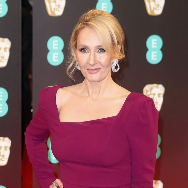 J.K. Rowling Defended Johnny Depp's Role in Fantastic Beasts 2 and Fans Aren't Happy