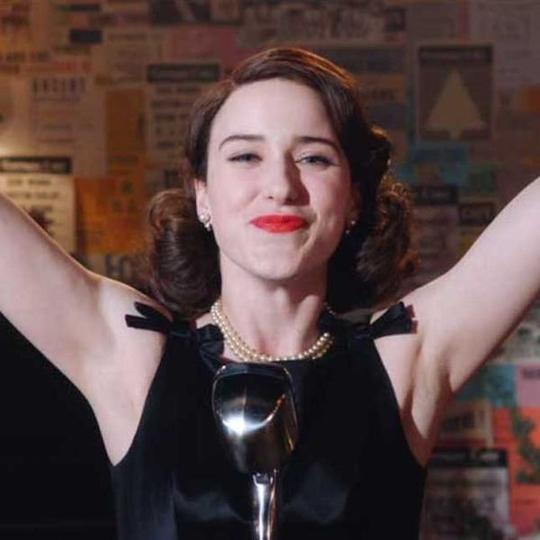 'The Marvelous Mrs. Maisel' Finale Recap: A Triumphant Yet Sad Ending