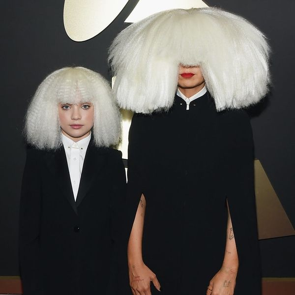 Sia Responds to Criticism About Putting Child Dancer Maddie Ziegler in the Spotlight