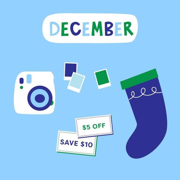 The 7 Best Things to Buy in December
