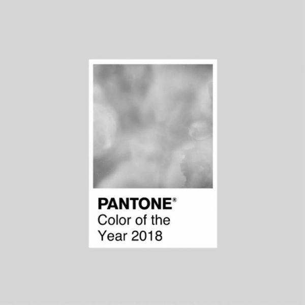 Step Aside, Millennial Pink: *This* Is the 2018 Pantone Color of the Year