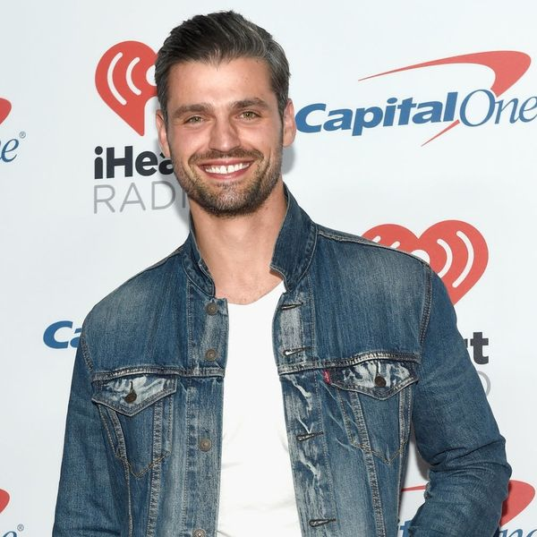 """""""Bachelorette"""" Star Peter Kraus Reveals He Struggled With an Eating Disorder"""