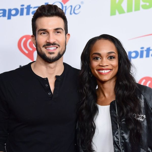 Rachel Lindsay Dishes New Details on Her Wedding to Bryan Abasolo (Including the Guest List!)