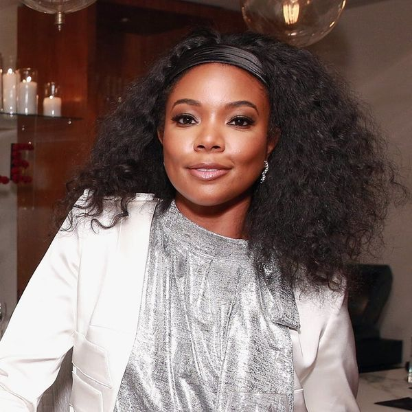 """Gabrielle Union on #MeToo: """"I Don't Think It's a Coincidence Whose Pain Has Been Taken Seriously"""""""
