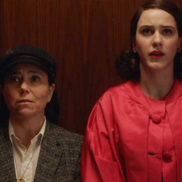 'The Marvelous Mrs. Maisel' Episode 6 Recap: Midge and Susie Are Our New Favorite Pair