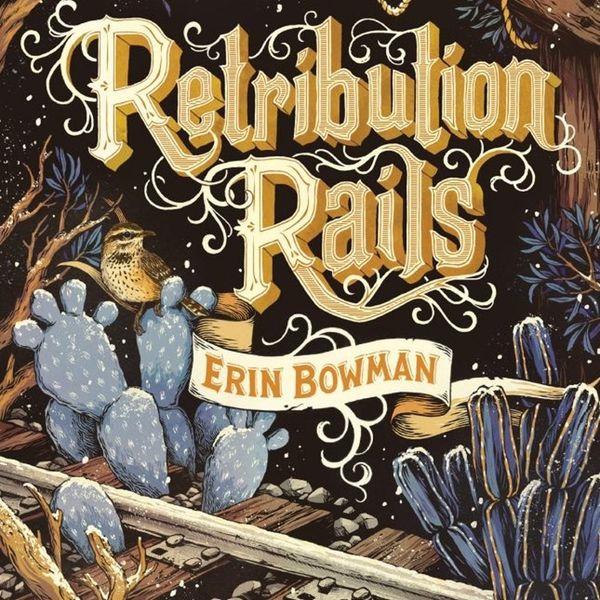 Erin Bowman's New Novel Is a Wild Romp Through the Wild West
