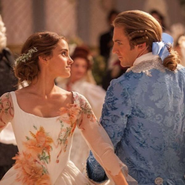 'Beauty and the Beast' Gets a New Trailer in Time for the Oscars and Golden Globes