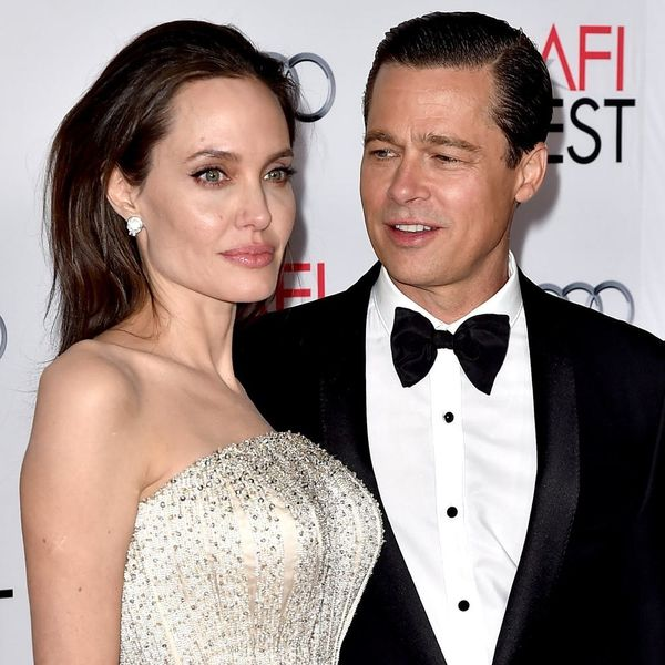 Angelina Jolie Thought 'By the Sea' Would Help Her Marriage to Brad Pitt