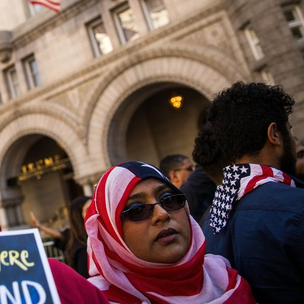Trump's Travel Ban Is Allowed to Go into Full Effect