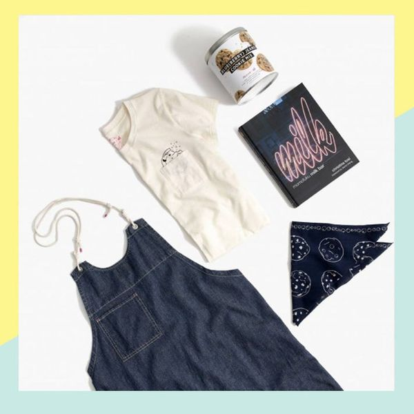 Madewell and Momofuku Milk Bar's Clothing Collab Is As Sweet As It Sounds