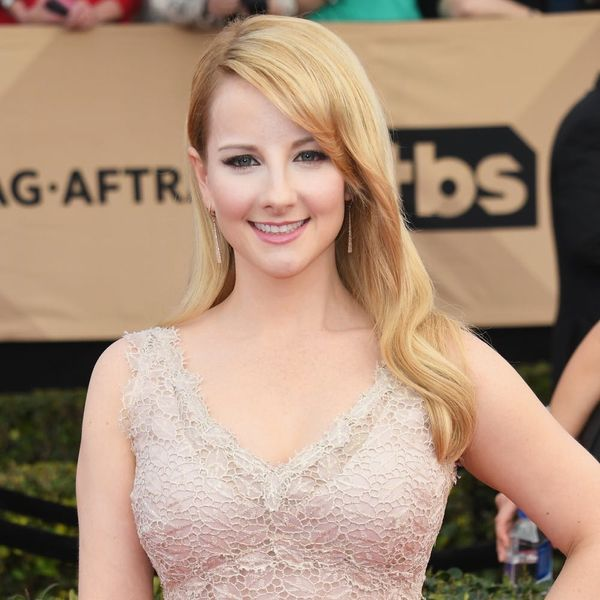 'Big Bang Theory' Star Melissa Rauch Welcomes a Baby Girl! Find Out Her Sweet Name