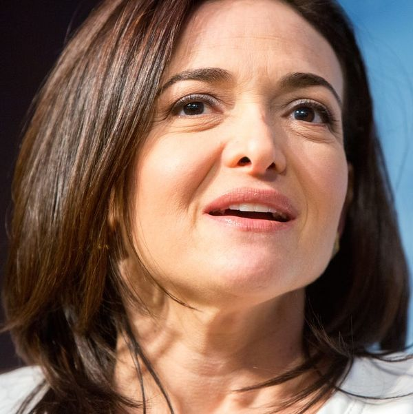 Facebook COO and 'Lean In' Author Sheryl Sandberg Says She's Faced Harassment, Too