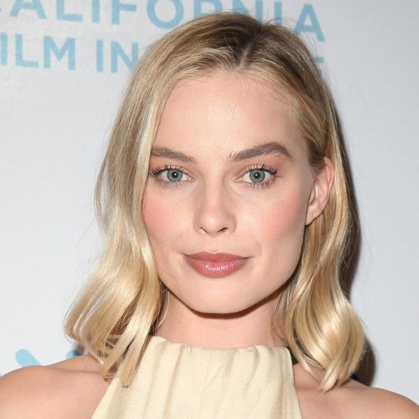 Margot Robbie Had the BEST Response to Off-Topic Questions About Her Marriage