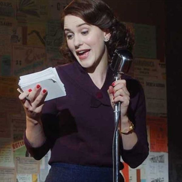 'The Marvelous Mrs. Maisel' Episode 5 Recap: Midge Gets Her First Taste of Failure