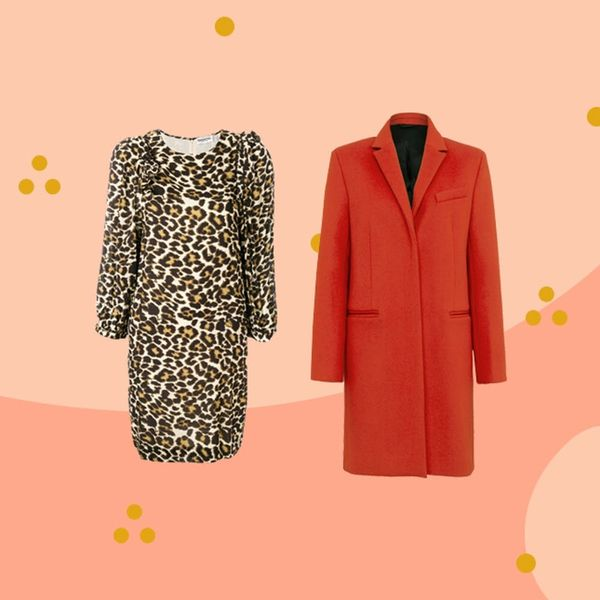 3 Celebrity-Inspired Ways to Incorporate Leopard into Your Next #OOTD