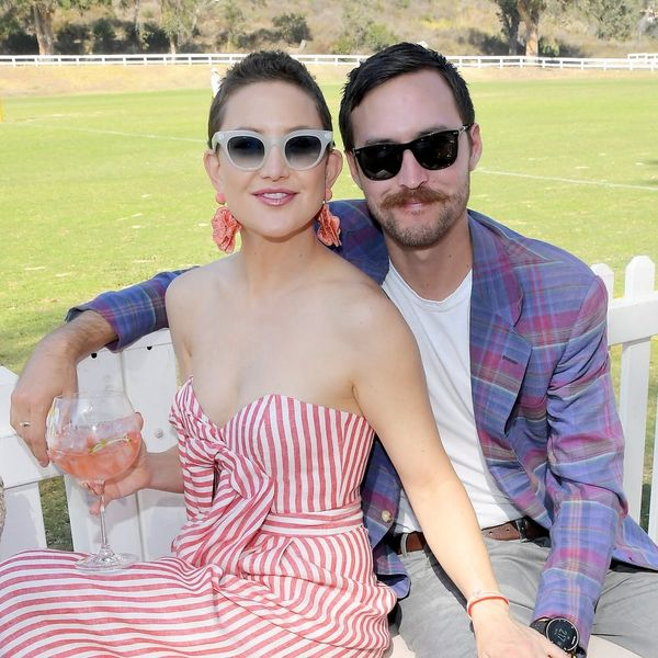 Kate Hudson's Sweet Anniversary Note to BFDanny Fujikawa Reveals Their Long History