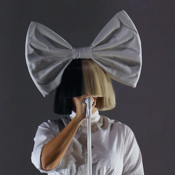 Sia's Fans Are NOT Happy She's MAC's Next Spokesmodel